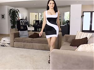 unloaded Sn 1 with handsome Valentina Nappi
