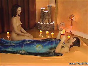 massage For The masculine shaft