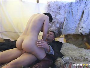 Aletta Ocean penetrated by Marc Rose