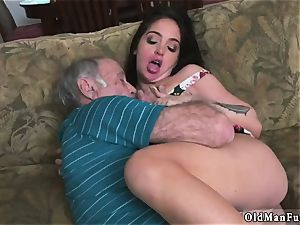 euro nubile buttfuck sex and spy Frannkie s a fast learner!