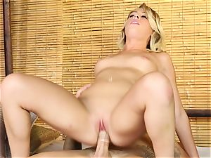 Zoey Monroe opens up more than her super-fucking-hot figure
