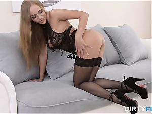 rock-hard anal For spectacular Courtesan